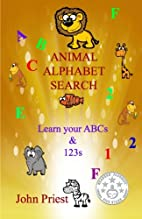 Animal Alphabet Search: Learn your ABC's &…