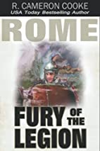 Rome: Fury of the Legion (Sword of the…