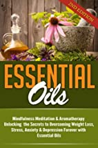 Essential Oils: Mindfulness Meditation &…
