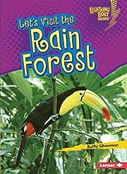 Let's Visit the Rain Forest (Lightning Bolt…