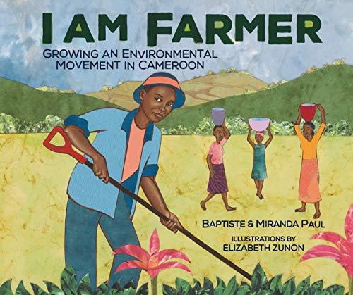 I am farmer :