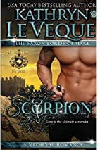 Scorpion by Kathryn Le Veque