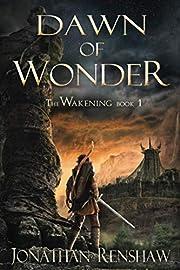 Dawn of Wonder af Jonathan Renshaw