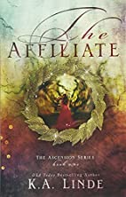 The Affiliate by K. A. Linde
