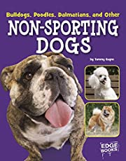 Bulldogs, Poodles, Dalmatians, and Other…