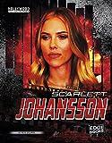 Scarlett Johansson : by Pete Delmar