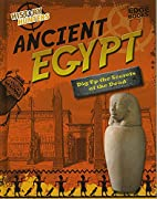 Ancient Egypt (History Hunters) by Nancy…