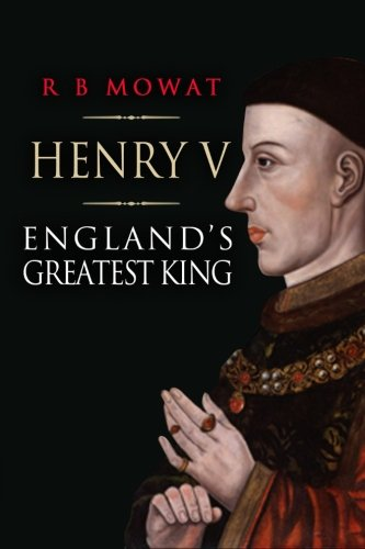 Biography OnlineHenry V BiographyHenry V – England's Greatest King