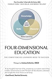 Four-Dimensional Education: The Competencies…