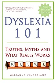Dyslexia 101: Truths, Myths and What Really…