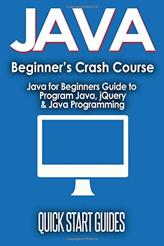 PDF] Java for Beginner's Crash Course: Javascript for Beginners