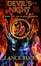 Devil's Night (The Paladin Sequence) (Volume…