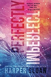 Perfectly Imperfect por Harper Sloan