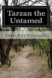 Tarzan the Untamed de Edgar Rice Burroughs