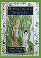 The Weeping Willow by Claire Woodbury