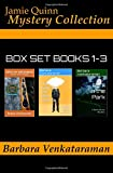 Jamie Quinn Mystery Collection: Box Set Books 1-3 (Jamie Quinn Cozy Mystery)