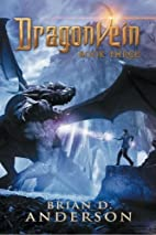 Dragonvein (Book Three) by Brian D. Anderson