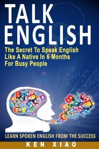 PDF] Talk English: The Secret To Speak English Like A Native