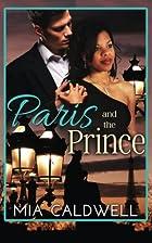 Paris and the Prince: A BWWM Billionaire…