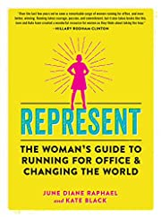 Represent: The Woman's Guide to…