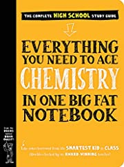 Everything you need to ace chemistry in one…