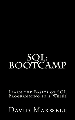 Sql Basics Ebook