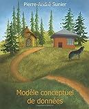 couverture du livre Modèle conceptuel de données