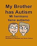 My brother has Autism = Mi hermano tiene autismo