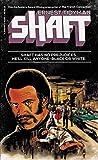 Shaft (1970) (Book) written by Ernest Tidyman