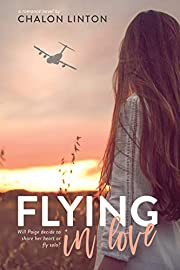 Flying in Love af Chalon Linton