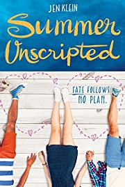 Summer Unscripted por Jen Klein