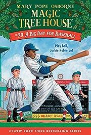 A Big Day for Baseball (Magic Tree House…