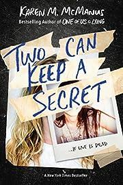 Two Can Keep a Secret de Karen M. McManus