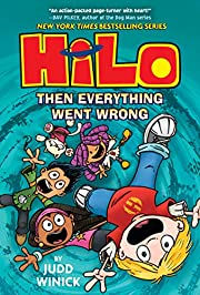 Hilo Book 5: Then Everything Went Wrong –…