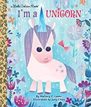 I'm a Unicorn (Little Golden Book) de…