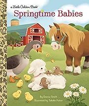 Springtime Babies (Little Golden Book) por…