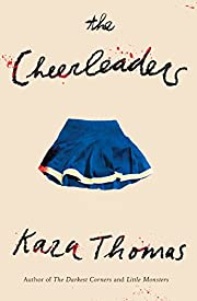 The Cheerleaders de Kara Thomas