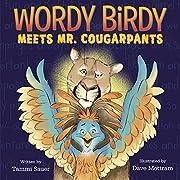 Wordy Birdy Meets Mr. Cougarpants av Tammi…