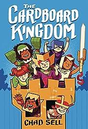 The Cardboard Kingdom par Chad Sell