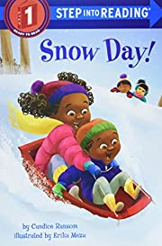 Snow Day! (Step into Reading) de Candice…