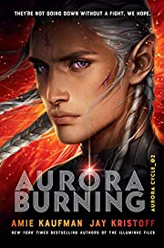 Aurora Burning (The Aurora Cycle) by Amie…