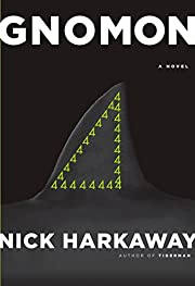 Gnomon: A novel por Nick Harkaway
