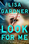 Image of the book Look for Me (D. D. Warren) by the author