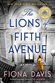 The Lions of Fifth Avenue: A Novel von Fiona…