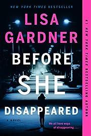 Before She Disappeared: A Novel (A Frankie…