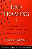 Red teaming. / Bryce G. Hoffman.