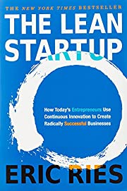 The lean startup how today's…
