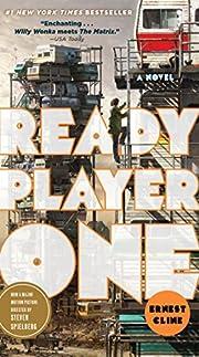 Ready Player One af Ernest Cline