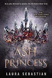 Ash Princess af Laura Sebastian