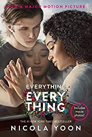 Everything, Everything Movie Tie-in Edition…
